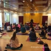 Grandes enseñanzas budistas con Rinpoche Tulku Lama Lobsang. Nuria Gomar Mirallave NGM Mindfulness Transpersonal.