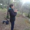 Practicante de Yoga Tibetano Lu Jong. Nuria Gomar Mirallave. NGM Mindfulness Transpersonal.