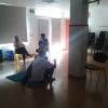 Curso Mindfulness y Gestión del estrés en Adisto. Nuria Gomar Mirallave NGM Mindfulness Transpersonal. Talleres y Programas Mindfulness.