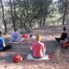 Nuria Gomar Mirallave. Programa Intensivo Mindfulness Julio 2016. NGM Mindfulness Transpersona