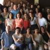 Encuentros Escuela Española de Desarrollo Transpersonal.