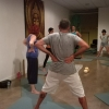 Sesiones Regulares Lu Jong Yoga Sanador Tibetano Valencia Ciudad. NGM Mindfulness Transpersonal.
