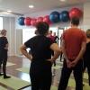 Sesiones Regulares Lu Jong Yoga Sanador Tibetano Torrente-Valencia. NGM Mindfulness Transpersonal.