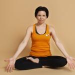 Nuria Gomar Mirallave. NGM Mindfulness Transpersonal. Lu Jong - Yoga Sanador Tibetano.