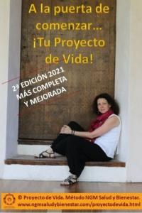 Proyecto de Vida. acompañamiento. NGM Salud y Bienestar.